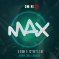 Logo de la radio Radio Max Online