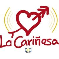 Logo de la radio La Carinosa Tulúa 1560 AM