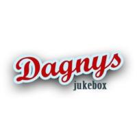 Logo de la radio Dagnys Jukebox