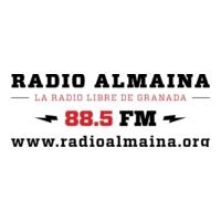 Logo of radio station Radio Almaina