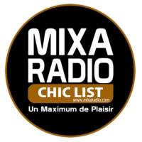 Logo of radio station Mixaradio Chic List