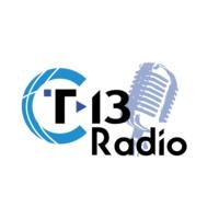 Logo de la radio TC13 Radio