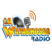Logo of radio station La Wapachossa Radio