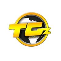 Logo of radio station TGz Africa Radio