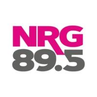 Logo of radio station NRG Radio 89.5