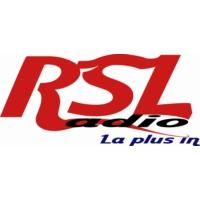 Logo de la radio RSL Radio