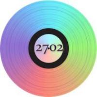 Logo of radio station 2702 Live