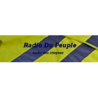 Logo de la radio radio du peuple