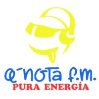 Logo de la radio Q'Nota Fm