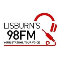 Logo de la radio Lisburn's 98FM