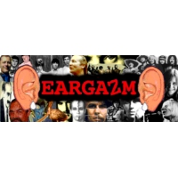 Logo of radio station Eargazm
