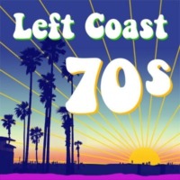 Logo de la radio SomaFM - Left Coast 70s