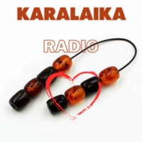 Logo of radio station KaraLaika Radio