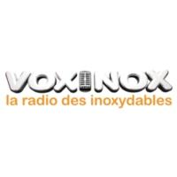 Logo de la radio Voxinox 2