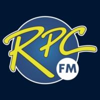 Logo de la radio Rádio RPC FM
