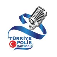 Logo of radio station Türkiye Polis Radyosu