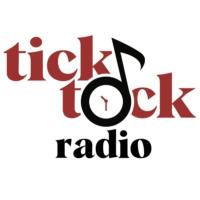 Logo de la radio 1950 Tick Tock Radio