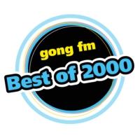 Logo de la radio gong fm Best of 2000