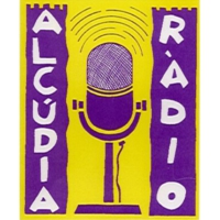 Logo of radio station Alcúdia Ràdio 94.7 FM