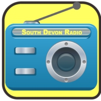 Logo of radio station South Devon Radio