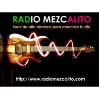 Logo de la radio Radio Mezcalito