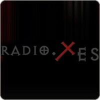 Logo de la radio Radio.XES - Gothic