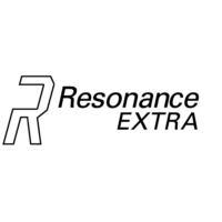 Logo of radio station Resonance Extra