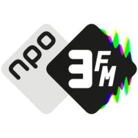 Logo of radio station NPO 3FM