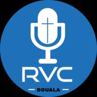 Logo of radio station Radio Voice of the Cross (RVC) - Douala