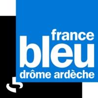 Logo of radio station France Bleu Drôme Ardèche