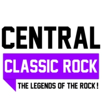 Logo of radio station Central Classic Rock
