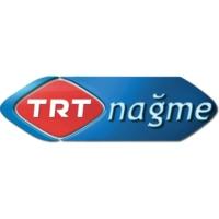 Logo of radio station TRT Nağme