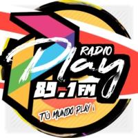 Logo de la radio Radio Play