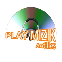 Logo de la radio PLAY MIZIK ANTILLES