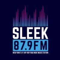 Logo de la radio Sleek 87.9FM