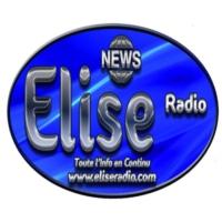 Logo of radio station ELISE RADIO NEWS