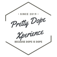Logo of radio station Pretty Dope Xperience