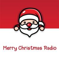 Logo de la radio Merry Christmas Radio