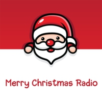 Logo of radio station Merry Christmas Radio