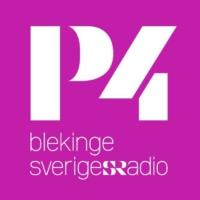 Logo de la radio P4 Blekinge