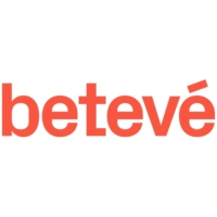 Logo of radio station betevé