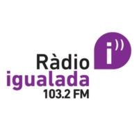 Logo de la radio Ràdio Igualada