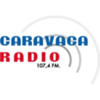 Logo of radio station Caravaca Radio