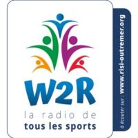 Logo de la radio W2R