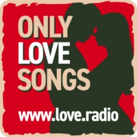 Logo of radio station LOVE RADIO - www.love.radio