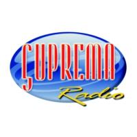 Logo de la radio Suprema
