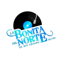 Logo of radio station La Bonita del Norte