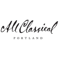 Logo of radio station All Classical 89.9 KQAC FM