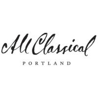 Logo de la radio All Classical 89.9 KQAC FM