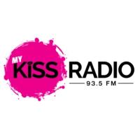Logo of radio station WAZZ My Kiss Radio 93.5